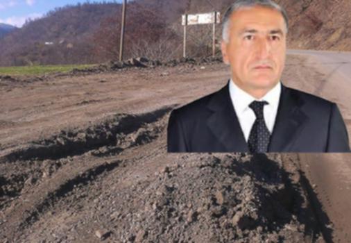 İqbal Məmmədov lerikliləri prezidentə qarşı qaldırır
