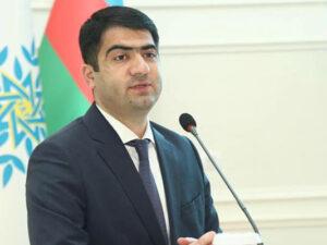 Yeni icra başçısının şirkəti üzə çıxdı (SƏNƏD)