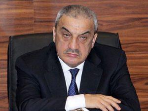 Prezident Rüstəm Usubovla bağlı sərəncam imzaladı