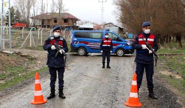 Türkiyədə komendant saatı başa çatır