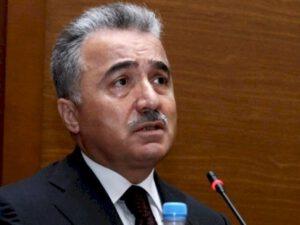 Prezident Administrasiyasında islahatlar: Nağdəliyevin 5 əməkdaşı İŞDƏN ÇIXARILDI