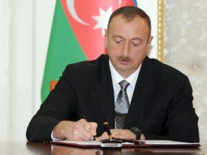 Prezidentdən YENİ TƏYİNAT – FOTO