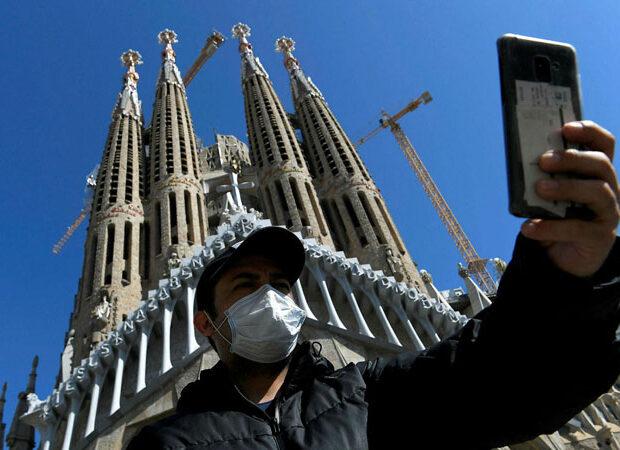 İspaniya turistləri karantinə yerləşdirməkdən imtina etdi