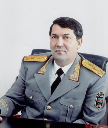 DYP rəisi Ramiz Zeynalov yola salınır