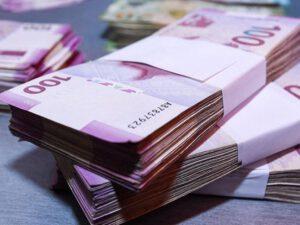 56 minlik vergi borcu olan şirkət – Tenderin Qalibi