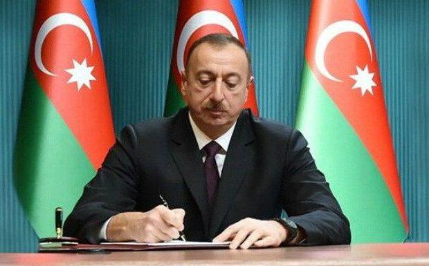 TƏCİLİ: İlham Əliyev generalı İŞDƏN ÇIXARDI