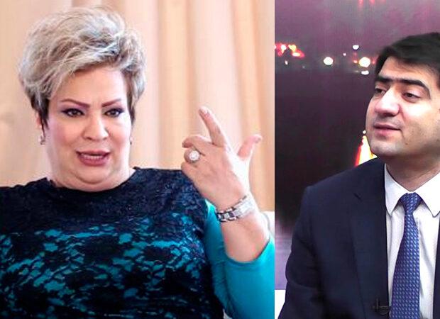 """""""Ay uşaq, 1992-ci ildə sənin səkkiz yaşın var idi.."""" – Afaq Bəşirqızından yeni icra başçısına"""