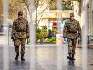 Azərbaycanda xüsusi karantin rejimi noyabrın 2-dək uzadıldı