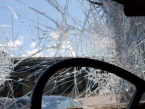 Yevlaxda AĞIR QƏZA: 2 nəfər öldü, 3 nəfər xəsarət aldı