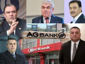 Bu gün ləğv olunan bankların arxasında hansı məmurlar dayanıb? – Maraqlı DOSYE