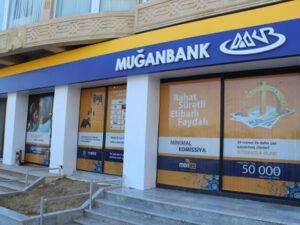 """""""Muğan Bank"""" da təhlükədə – Bağlanacağı deyilir.."""