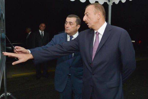 """Qəzənfər Ağayev rayonda əlini """"ağdan qaraya"""" vurmaq istəmir – Astaranın """"astar üzü""""…"""