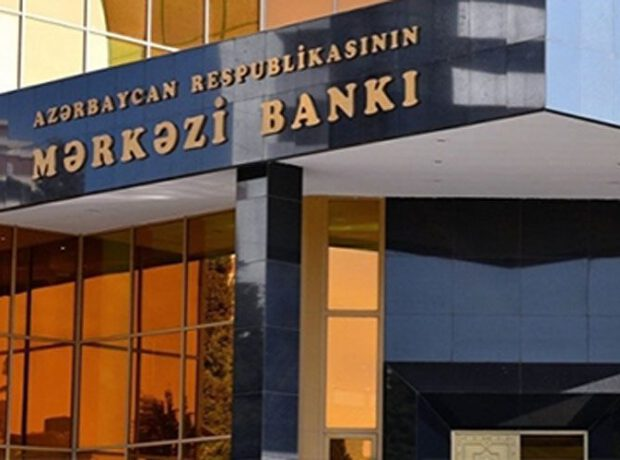 Mərkəzi Bank uçot dərəcəsi ilə bağlı qərar verdi – SON DƏQİQƏ