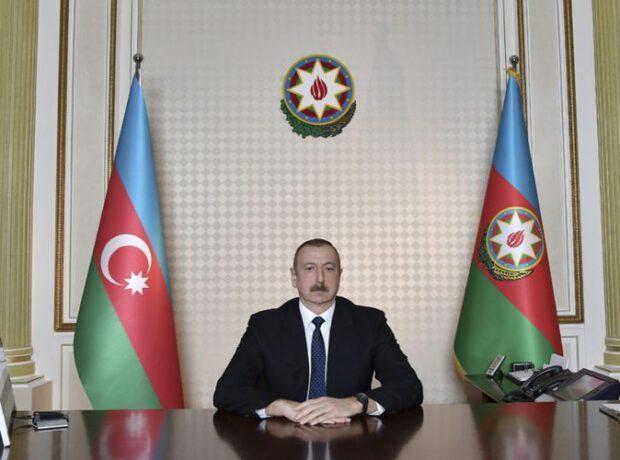Prezident: Heydər Əliyev Fondunun göndərdyi ərzaqları qohumlarının evlərində saxlayırlar ki, sonra satsınlar