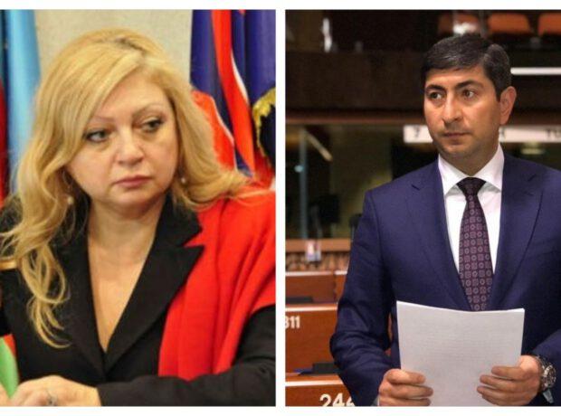 Moldovanın eks-ombudsmanı Yasamal RİH başçısını təbrik etdi