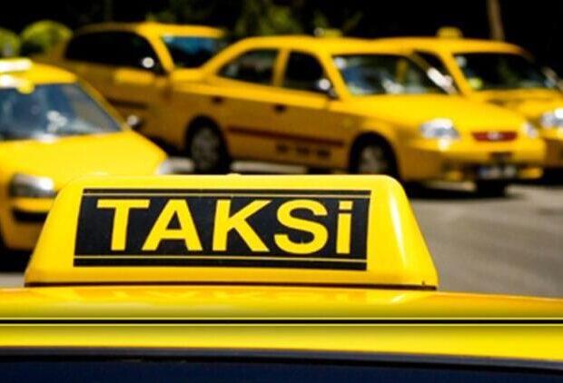 Yalnız bu şəxslərə həftə sonu taksi fəaliyyəti göstərməyə icazə veriləcək