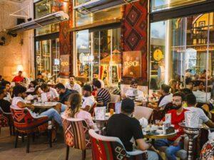 Azərbaycanın bu məşhur bölgəsindəki restoranlar sökülür – FOTO