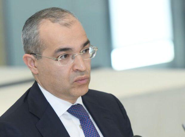 Микаил Джаббаров: Мы должны привыкнуть жить и работать в новых условиях