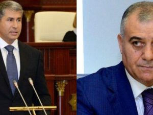 Deputatlar: Əli Nağıyev və Vilayət Eyvazov etimadı doğruldurlar