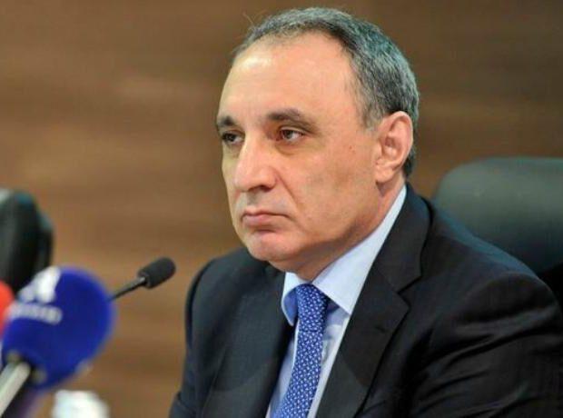 Kamran Əliyev bu rayonun prokurorunu işdən çıxardı – ƏMR