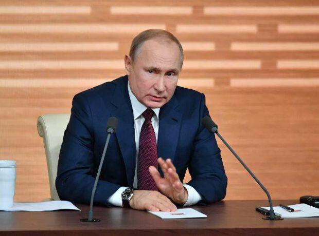 """Vladimir Putinin """"rus torpaqları"""" mesajında Göyçə və Zəngəzura yer varmı?"""