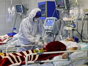 """""""Semaşko""""da bu gecə 20 koronavirus xəstəsi ölüb? – RƏSMİ AÇIQLAMA"""