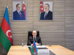 Azərbaycan neft hasilatının ixtisar müddətinin uzadılmasına razılıq verib