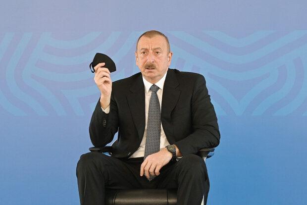 Prezident vətəndaşlara çağırış etdi