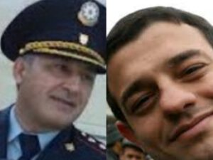 Ata Abdullayev tanınmış polkovnikin oğulluğu imiş…