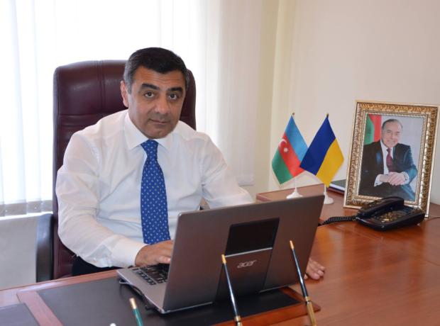 Возвращение Гейдара Алиева стало переломным моментом для Азербайджана – Эльмар Мамедов