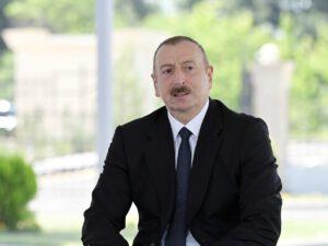 """""""Tarixi faktlar sübut edir ki, Ermənistan təcavüzkar və bir terror dövlətidir"""""""