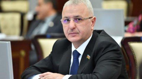 """Ülvi Quliyev: """"Nikol Paşinyan hökumətinə qarşı etirazlar getdikcə genişlənəcək"""""""