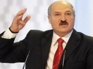 "Lukaşenko: ""Belarusda Prezident seçkiləri bayram kimi keçib"""