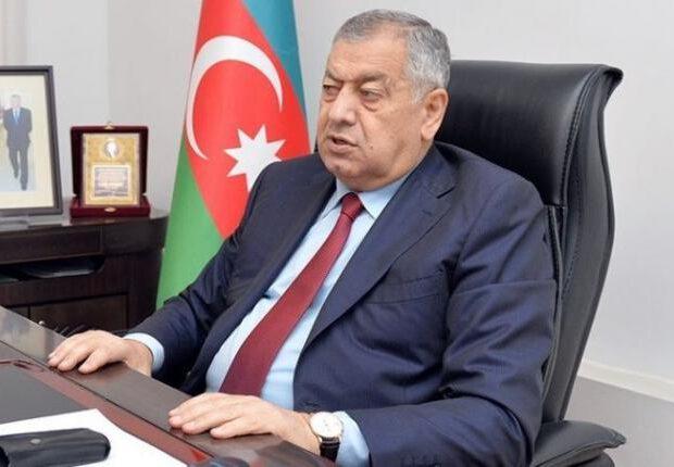 Vilayət Eyvazov işə qarışdı, deputatın adına açılmış saxta profil silindi