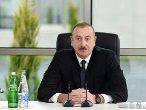 """""""Prezidentdən televizor istəyirlər"""" – Siyavuş Novruzov"""