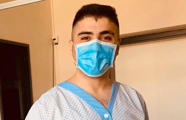 Mehman Hüseynovun müalicəsi üçün yığılan pul toplandı