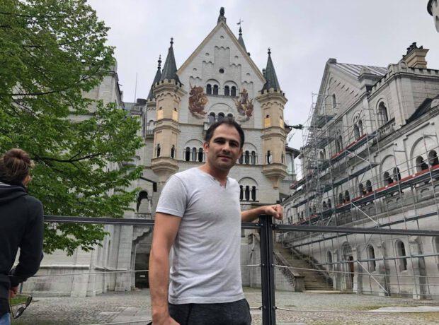 Tanınmış jurnalist Raqif Raufoğlu ADU-nun daha bir tələbəsinin təhsil haqqı xərcini ödədi