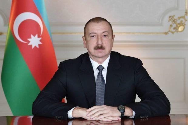 İlham Əliyev Azərbaycan xalqına müraciət edir – CANLI YAYIM