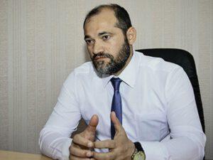 """Deputat: Mərdəkana getmişdim, qorxunun götürülməsi üçün qolumu yandırıblar"""""""