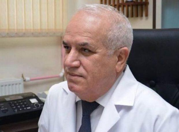 İstefa verən baş epidemioloqun qardaşı virusdan vəfat etdi