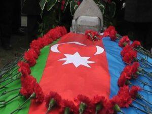 Azərbaycan ordusunun itkiləri açıqlandı – RƏSMİ