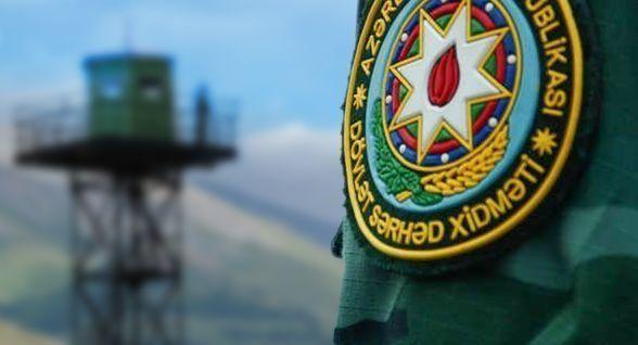 DSX İranın Sərhəd Qoşunlarının komandanına cavab verib