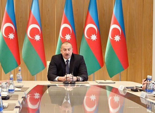 Prezident yeni siyasi elita formalaşdırır…