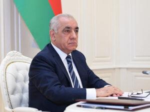 Azərbaycana 100 təcili yardım avtomobili gətiriləcək