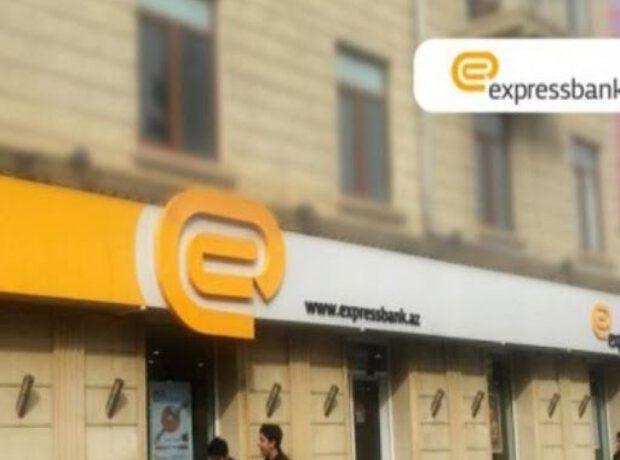 """Müştərilərin """"Express Bank""""-a olan inamı itir, pullarını geri çəkirlər"""