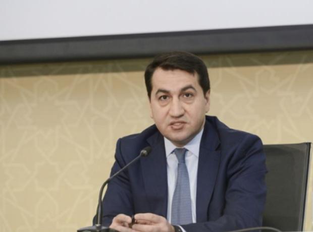 Хикмет Гаджиев: Введение карантинного режима еще на 60 дней – вымысел