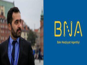 """BNA Bəxtiyar Hacıyevi təhqir etdi: """"Get işinlə məşğul ol …"""" — FOTO"""