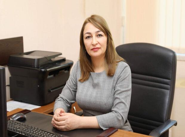 Tanınmış jurnalist nazirlikdəki vəzifəsindən azad olunub