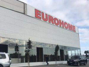 """""""Eurohome"""" SÖKÜLMƏLİDİR, LAKİN QANUNSUZ FƏALİYYƏT GÖSTƏRİR (FOTO,VİDEO)"""
