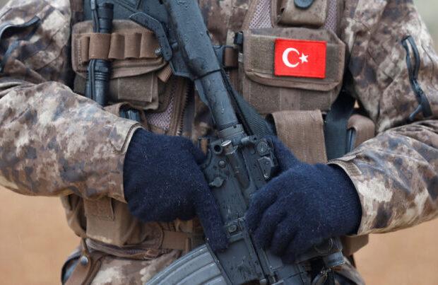 """Erməni general Türkiyənin artan gücünü etiraf etdi: """"Tək qalmışıq, bizə heç kim kömək etməyəcək!"""""""